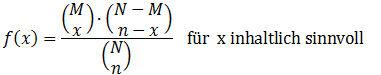 hypergeometrische_verteilung_wahrscheinlichkeitsfunktion