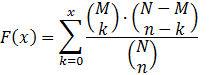 hypergeometrische_verteilung_verteilungsfunktion